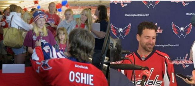 oshie-williams