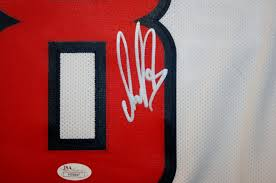 finest selection f07a2 4c66a What's an Alex Ovechkin Signed Jersey Worth? | NoVa Caps