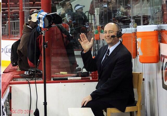 Does Pierre McGuire Have Something Against the Washington Capitals ... e891cc2412dc