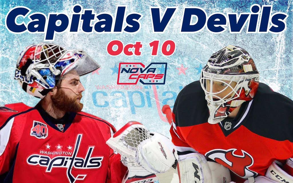 235efd679c7 Predicting the Washington Capitals Final Roster for Opening Night ...