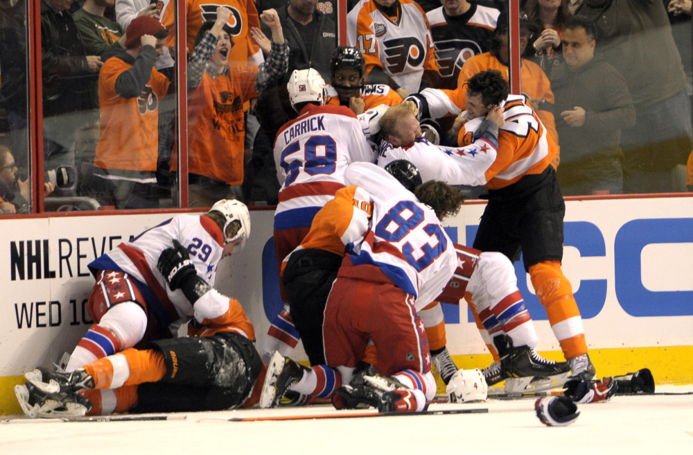 Capitals vs. Flyers  The Philthy Rivalry  635ac7e3d9dd