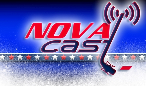 NoVa Caps Podcast