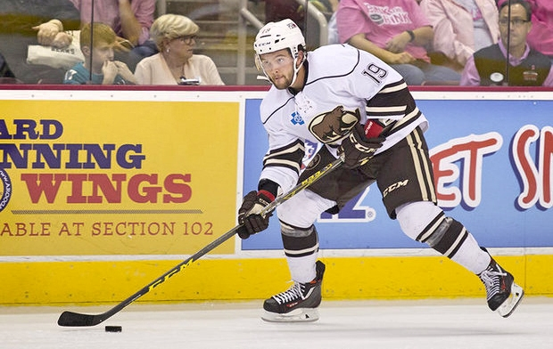 riley-barber-hershey-bears-washington-capitals_daniel zampogna PennLive