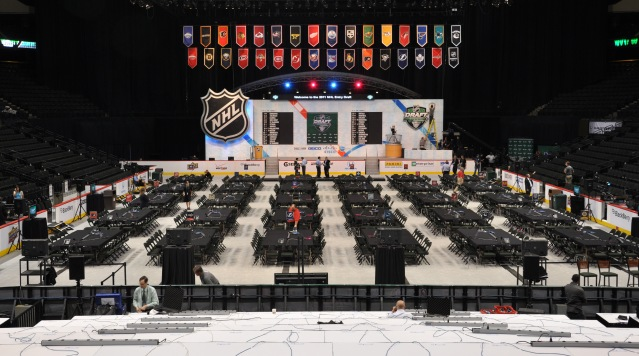 2016_NHL_Draft_Media_Riser_View
