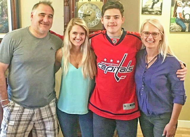 garett-pilon-washington-capitals-nova-caps-interview-2016