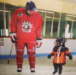 garrett-pilon-washington-capitals