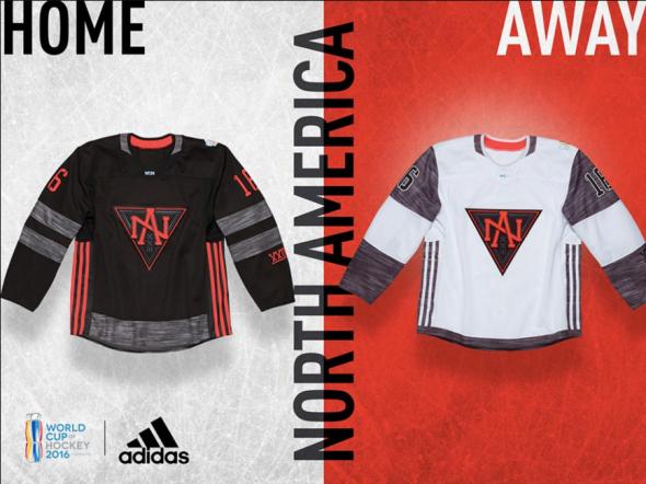 781dc0b9fee World of Cup of Hockey — Meet Team North America | NoVa Caps