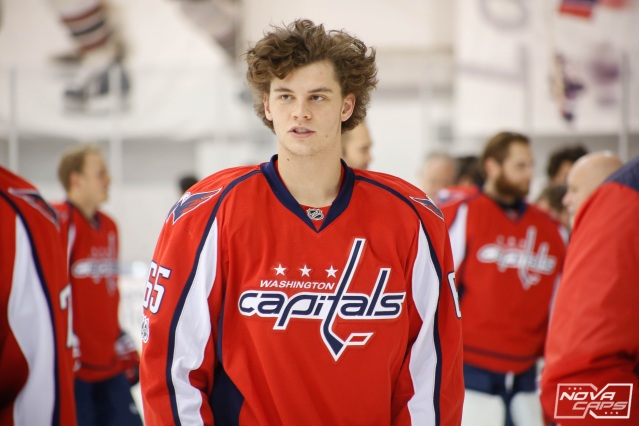 Andre Burakovsky – What Will He Cost the Capitals   53d10970d82
