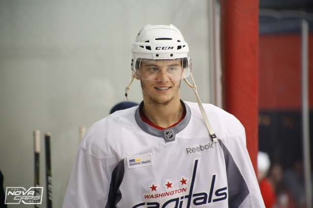 absent while Andre Burakovsky was present. 4b1538b00