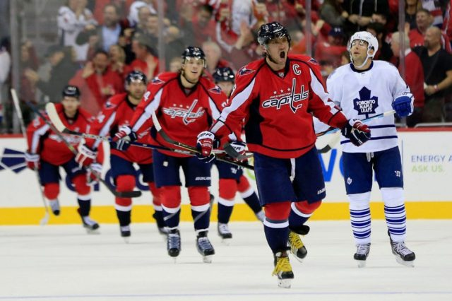Capitals Vs Maple Leafs – Head-To-Head Stats  1dd07c5a39c