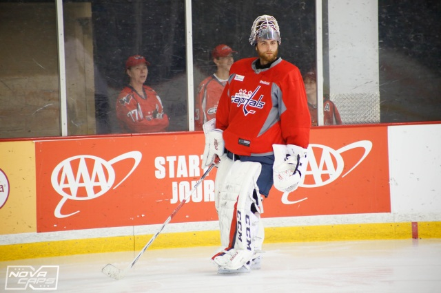 Holtby practice 41317