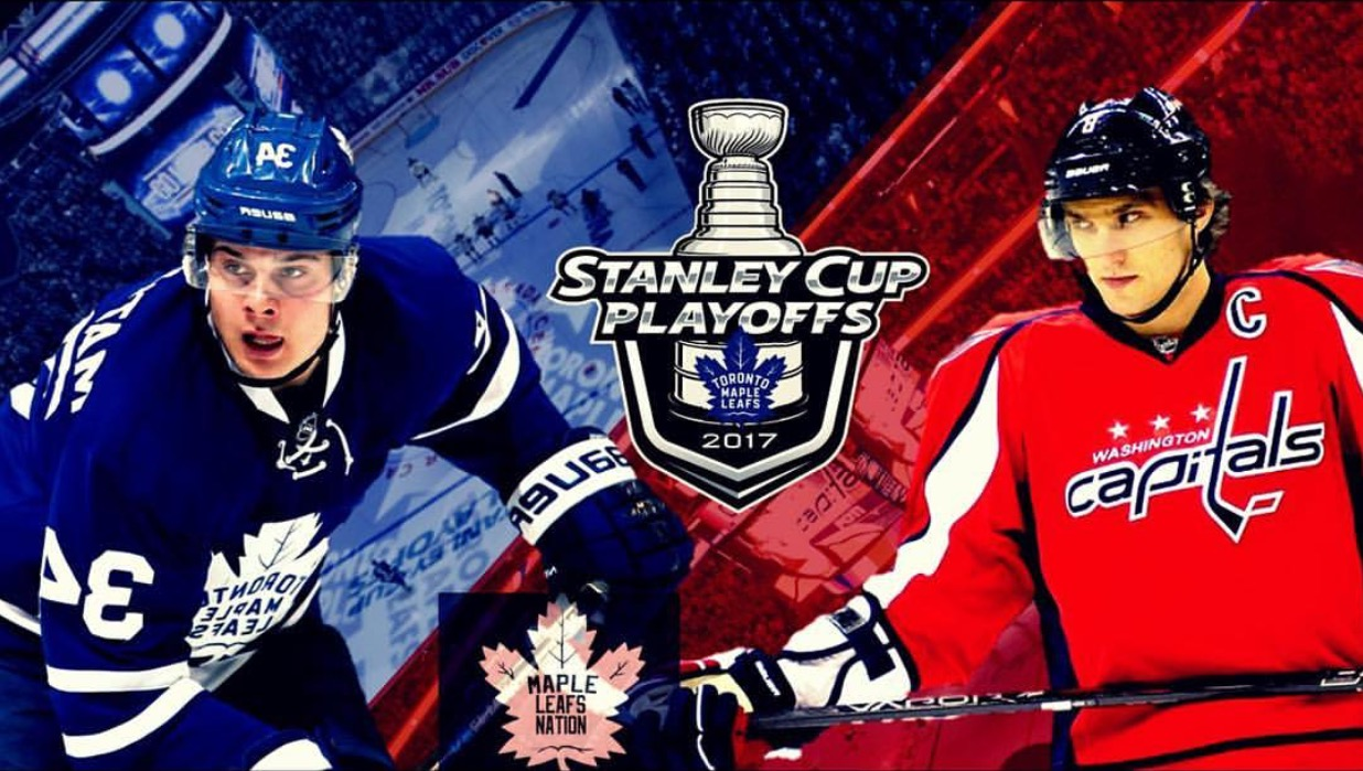 History Of The Match Up Toronto Maple Leafs And