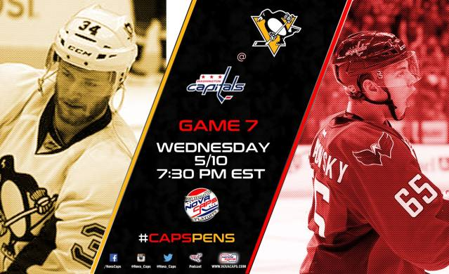 Game 7 Graphic Penguins @ Capitals