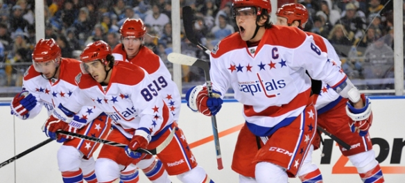 size 40 35dd9 57590 Reader's Poll: Which is the Best Capitals Uniform of All ...