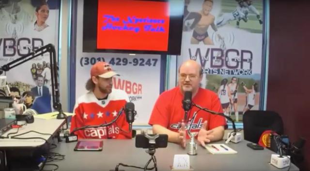 TXHT WBGR Sports Network