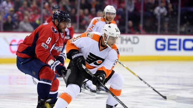 The Washington Capitals and Philadelphia Flyers clash for the second time  this season when the Capitals close out a short two-game homestand on  Sunday ... 6499685263a9
