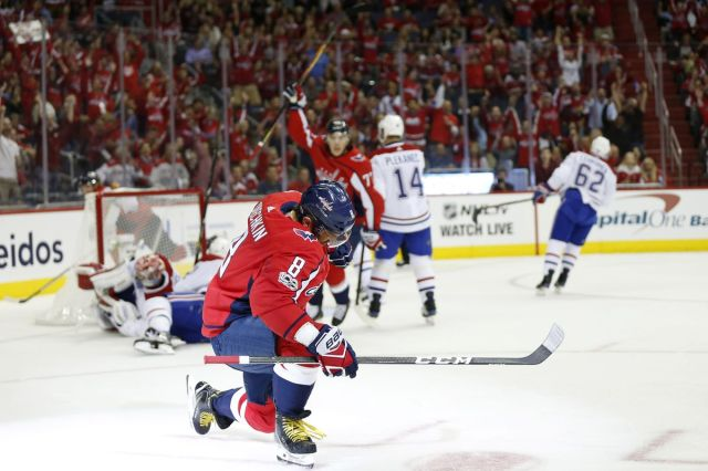 All 26 of Alex Ovechkin s Goals Through the Midway Point of 2017-18 ... 6813084ef