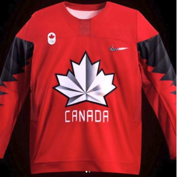 Wolski Team Canada