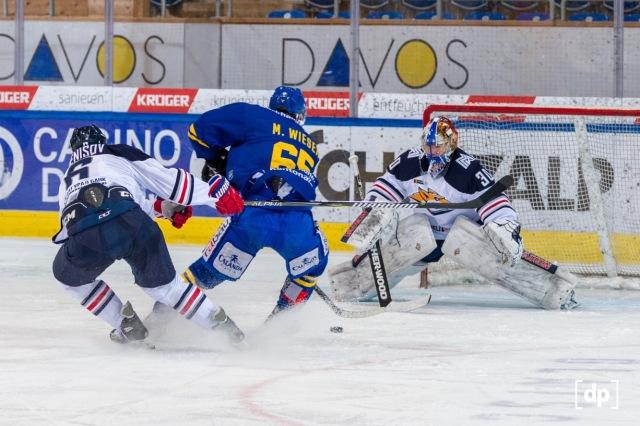 Capitals Prospect Ilya Samsonov Participates in KHL Tournament ... 9f978c8e8d02