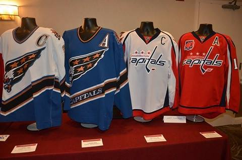 281864e05 I don t have any restrictions on jerseys from the AHL and junior hockey