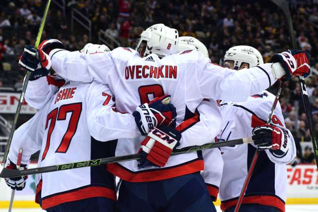With the Washington Capitals having played 61 of the 82 games for the  2017-2018 regular season e35746b8c5bd