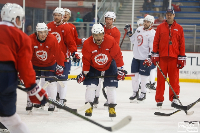 Below are the scheduled times for the Washington Capitals upcoming practices  and game day  morning skates . All practices and morning skates at Kettler  ... d7230238f722