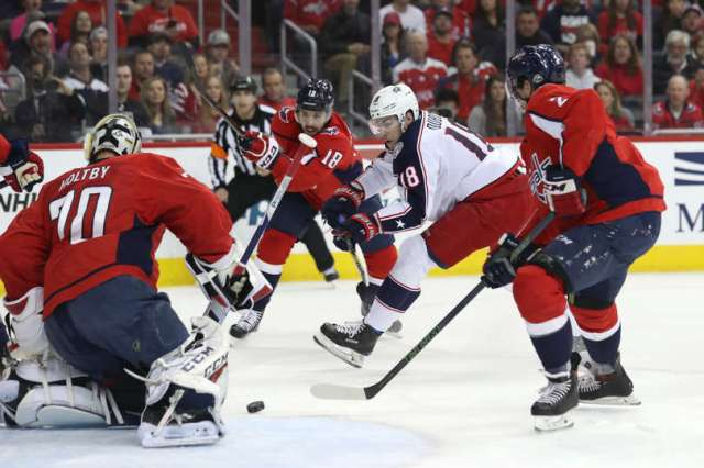 The Capitals Penalty Kill has been an X-Factor the Last Three Games ... 6994fd40075