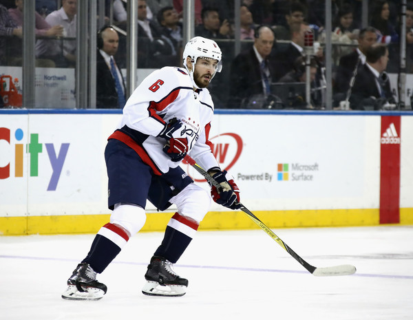 ec22630ec8d Defensive Dynamo  While John Carlson Will Surely be The Capitals ...
