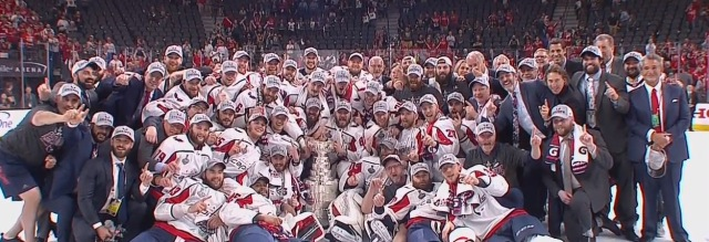 In addition to the team s obvious milestone of winning their first Stanley  Cup in 2018 208ee4480034