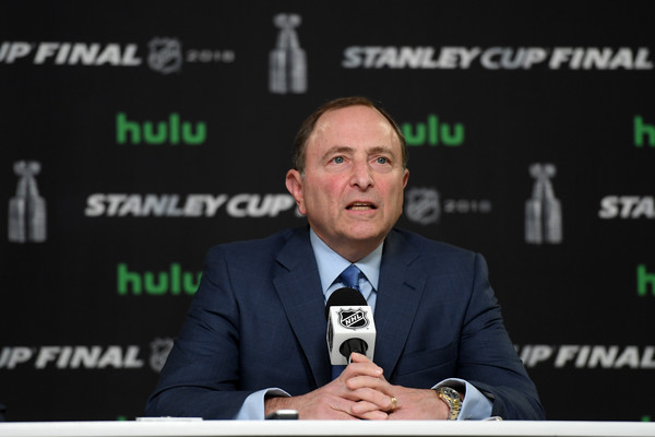 Gary+Bettman+2018+NHL+Stanley+Cup+Final+Game+zZ952bli058l