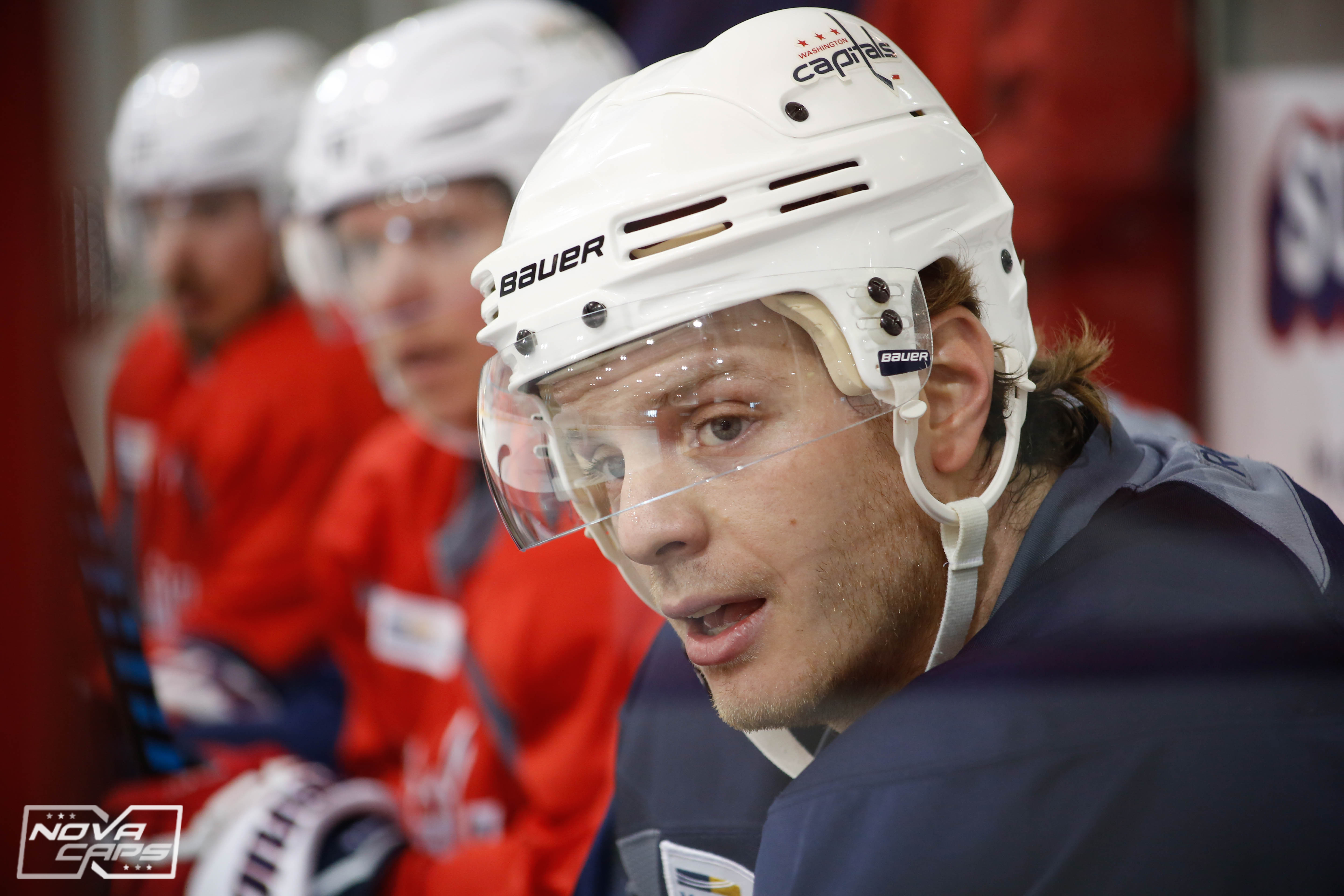 Capitals GM Brian MacLellan Optimistic About Re-Signing John Carlson ... 5eb164861de