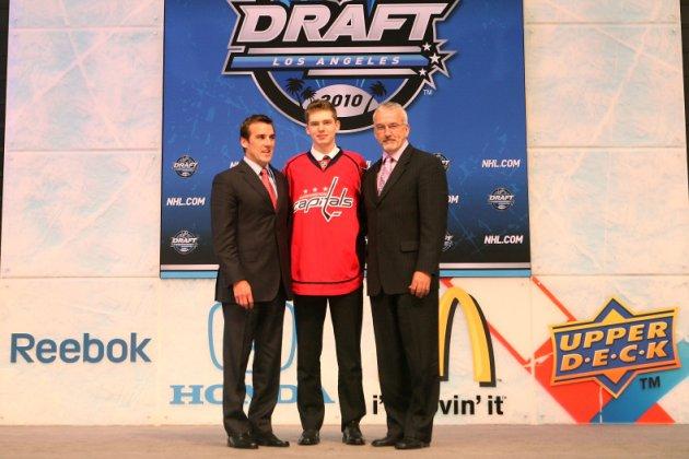 2010 NHL Draft - Round One
