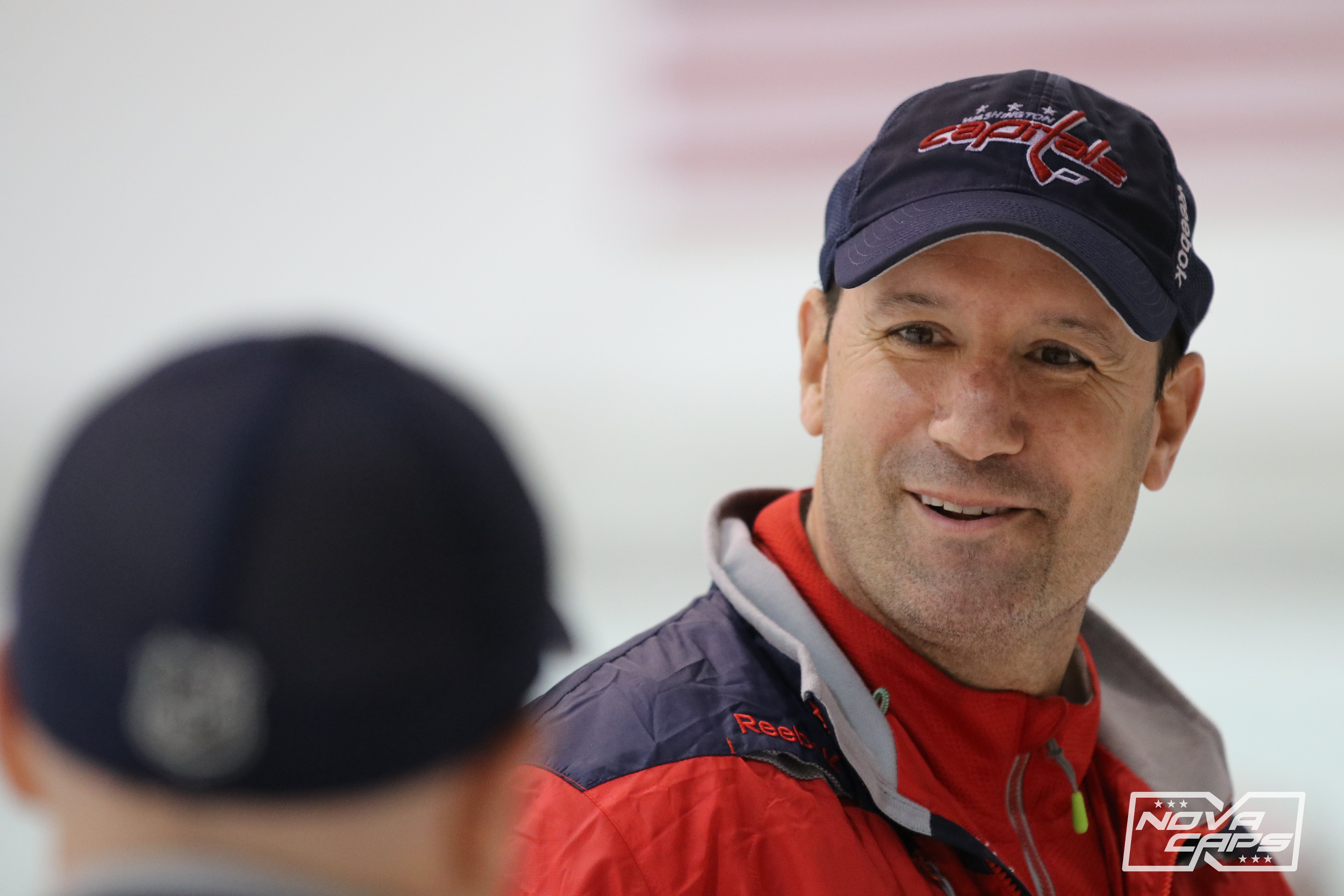 Next In Line  A In-Depth Look At Capitals Coaching Favorite Todd ... 83214dd7fc47