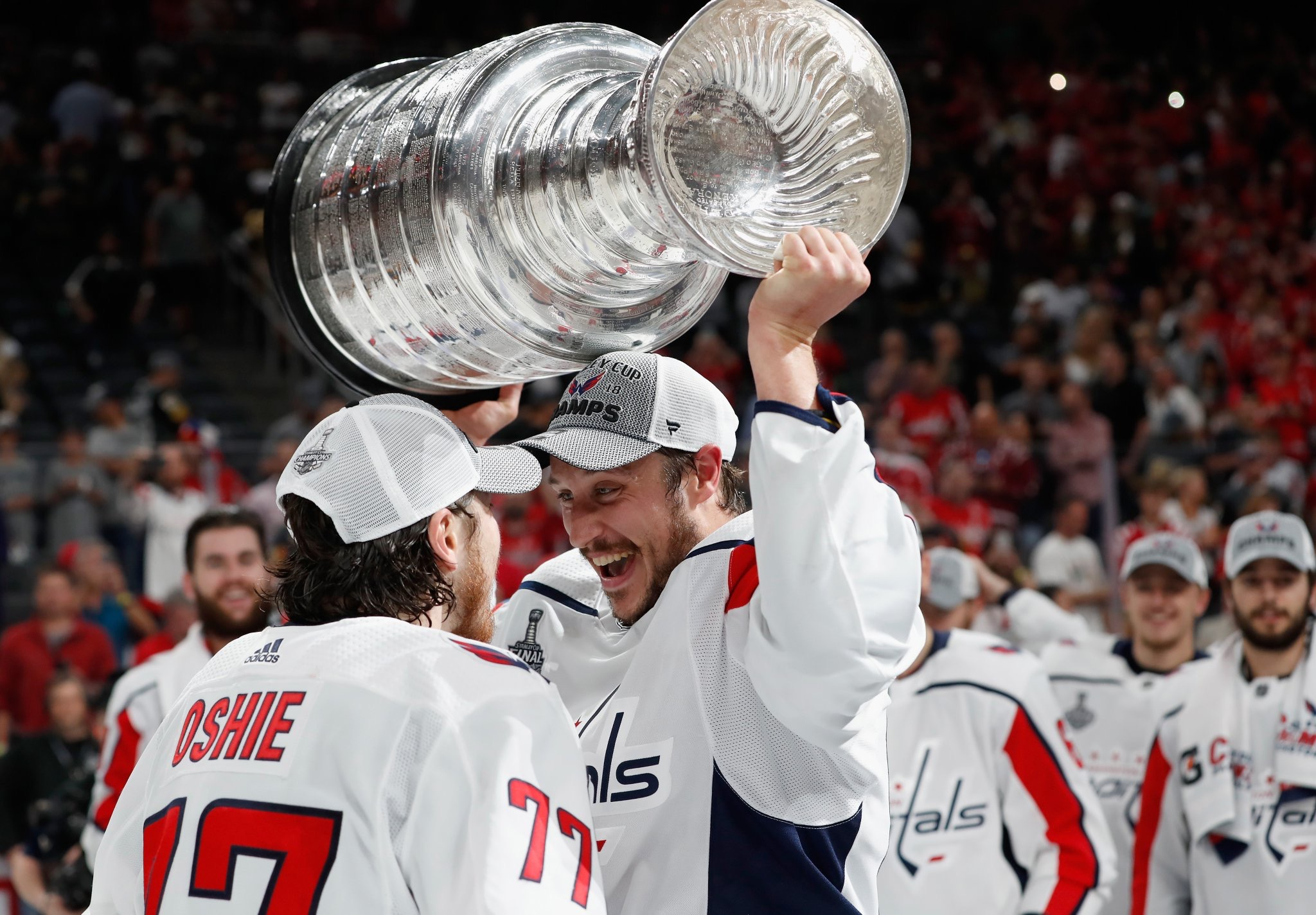 "1a08fc114 Jay Beagle: Big Heart, Big ""Skates"" to Fill 
