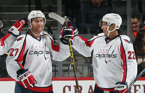 71fdde68b bowey Photo  Zimbio. The Washington Capitals re-signed defenseman Madison  Bowey to ...