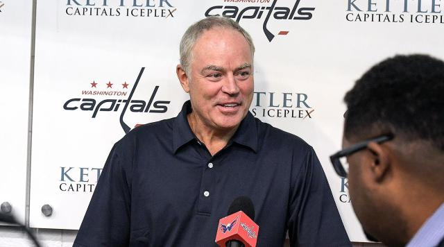 Looking At Brian MacLellan s Moves in 2017-18  6fc677571