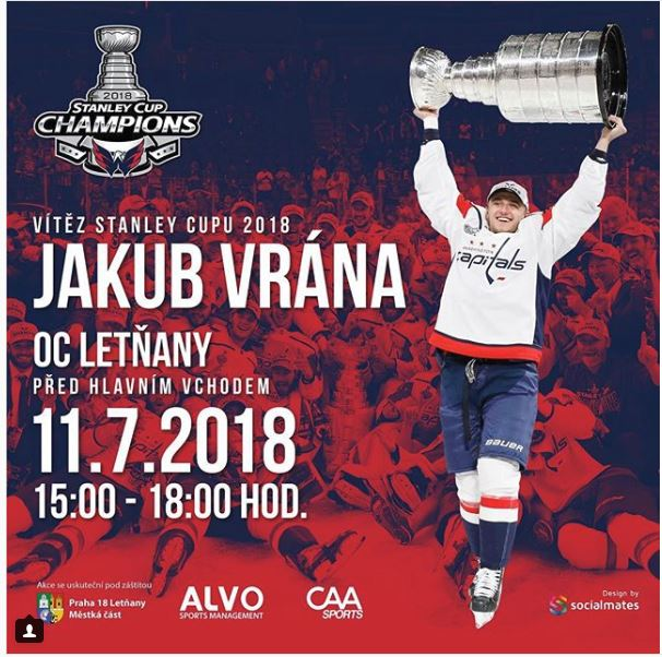 Vrana Cup Day Preview Picture