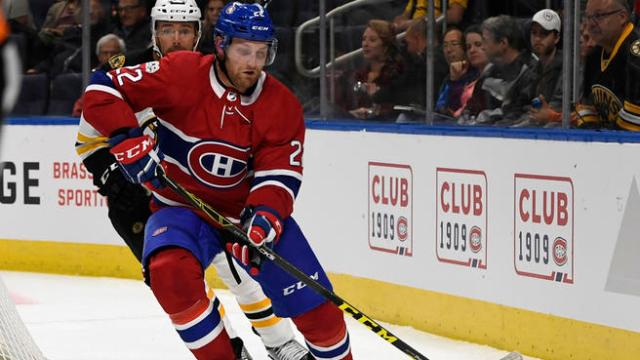 NHL: Preseason-Montreal Canadiens at Boston Bruins