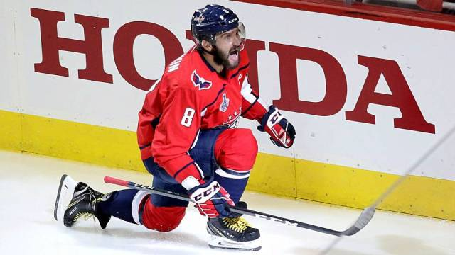 Washington Capitals and NHL Player Nicknames  A Look at Possible ... a2af9ff71