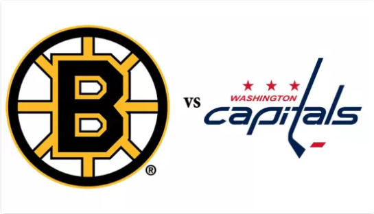 d7ea16d0649 All The News Leading Up to Capitals-Bruins  Preseason Game  1 ...