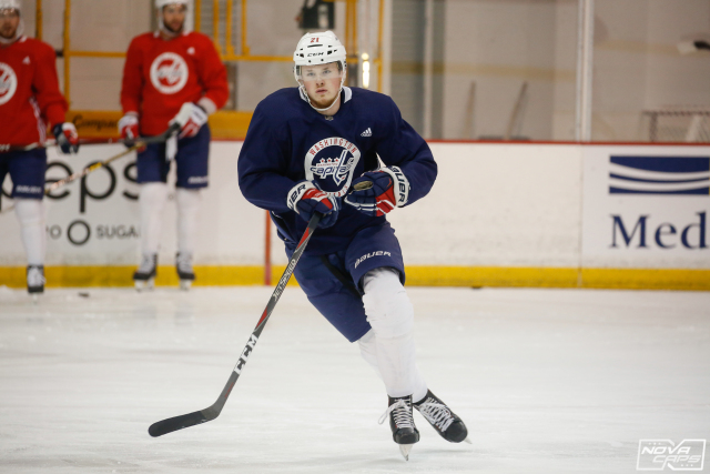 The Washington Capitals made their third round of roster cuts on Wednesday  afternoon. a76868ea93f2