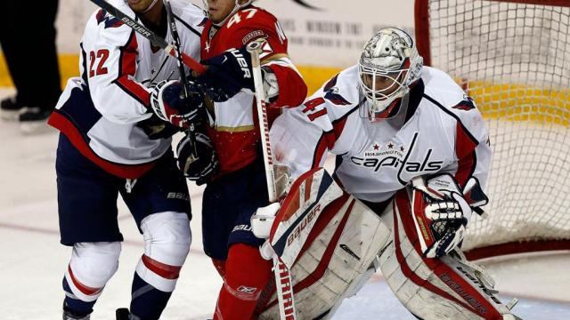 Capitals Announce 2018 Rookie Showcase Roster and Schedule  ad1fbe9c5cb6