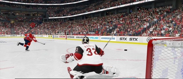 Everybody s a Critic  NoVA Caps Reviews NHL 19  0aa81c81de79