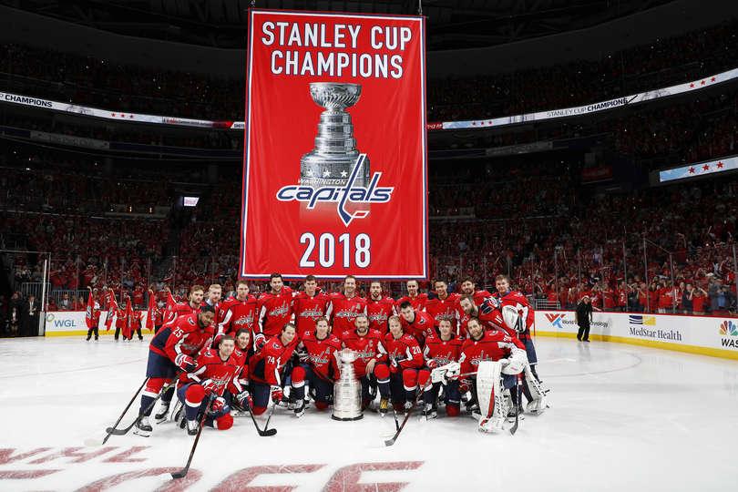 76f3dc8a90c Capitals Blast The Bruins 7-0 in Season-Opener