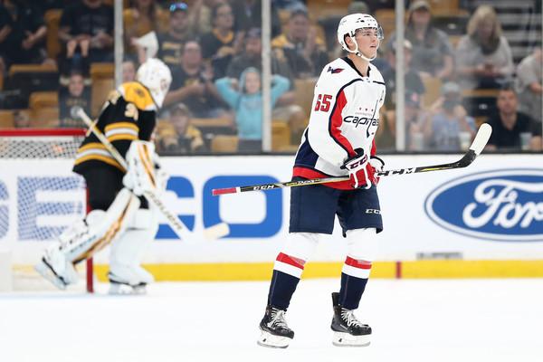 Andre+Burakovsky+Washington+Capitals+vs+Boston+GDw-WGaapmRl