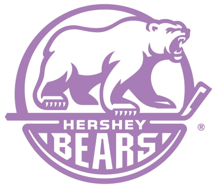 quality design b1c0a 8d9cd Hershey Bears to Host their First Hockey Fights Cancer Night ...