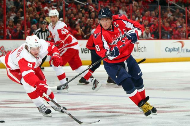 Detroit at Washington Preview  Capitals Clash With Red Wings at Capital One  Arena On Black Friday 53967b6853ef