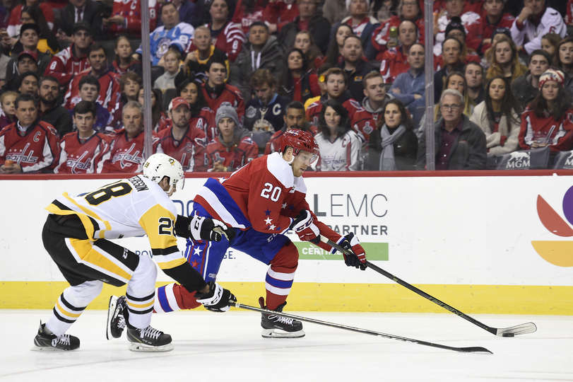 Penguins at Capitals – Inside The Numbers  A Game Of Inches  2aeafd7bd63e