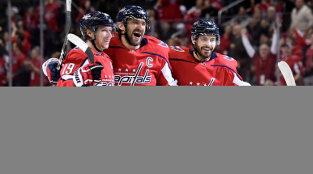 ff784d03f50 NHL.com Makes Mock All-Star Selections; Alex Ovechkin and John Carlson  Picks From Capitals