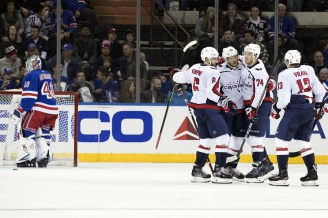 71487db4452 NHL Game of The Week Preview  Capitals Continue Metro Road Trip With ...